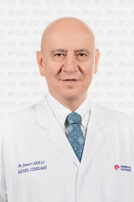 Assoc. Prof. Şenol Carıllı, M.D.