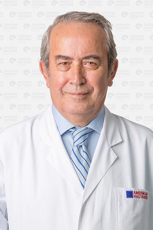Dr. Vedat Özerdoğan