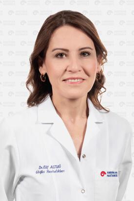 Dr. Elif Altuğ