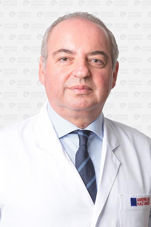 Dr. Mehmet Nejat Sönmez