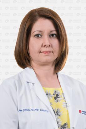 Dr. Nur Şebnem Atakişi Çağdaş