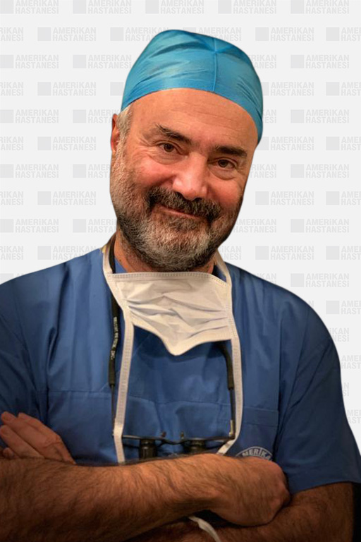Assoc. Prof. Haldun Karagöz, M.D.