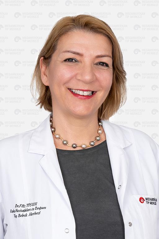 Dr. Filiz Tosun