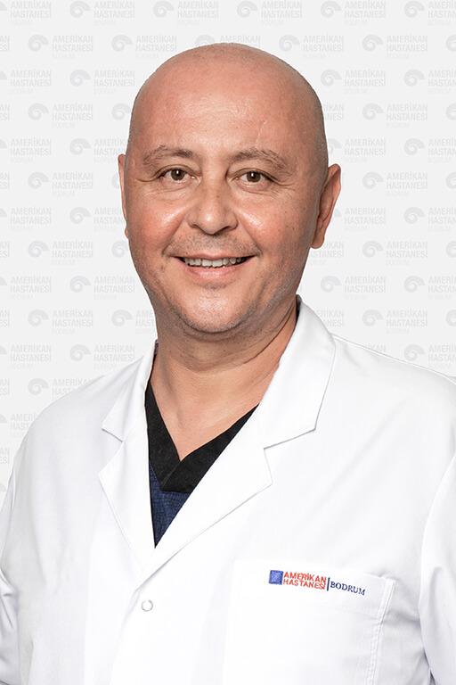 Dr. Ahmet Nur Tural