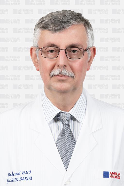 İsmail Hacı, M.D.