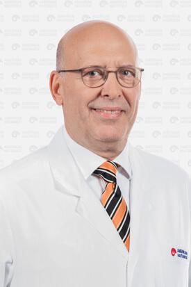 Davut Kohen, M.D.