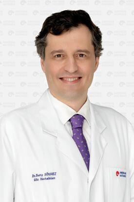 Prof. Barış Sönmez, M.D.