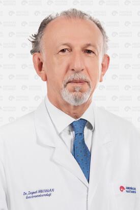 Prof. Zeynel Mungan, M.D.