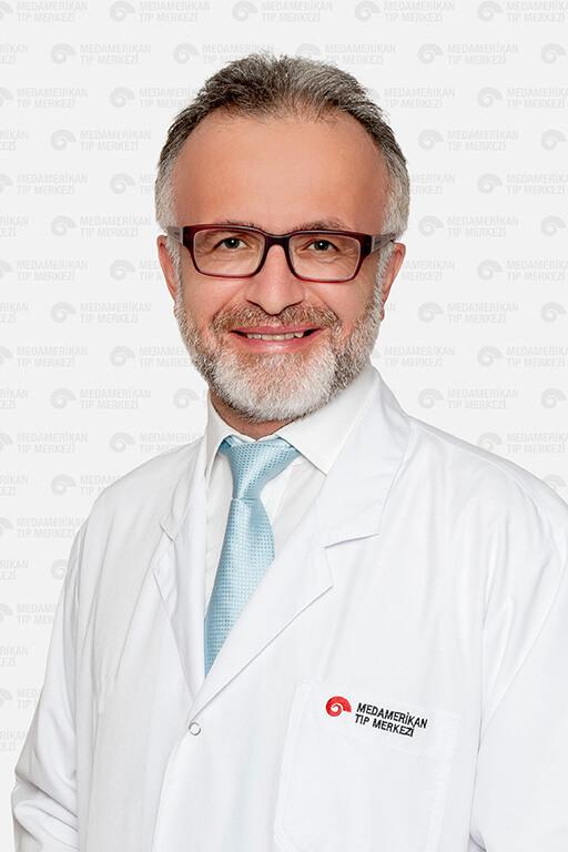 Mustafa Kır, M.D.