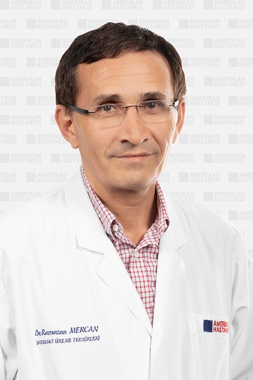Prof. Dr. Ramazan Mercan