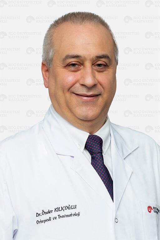 Prof. Önder Kılıçoğlu, M.D.