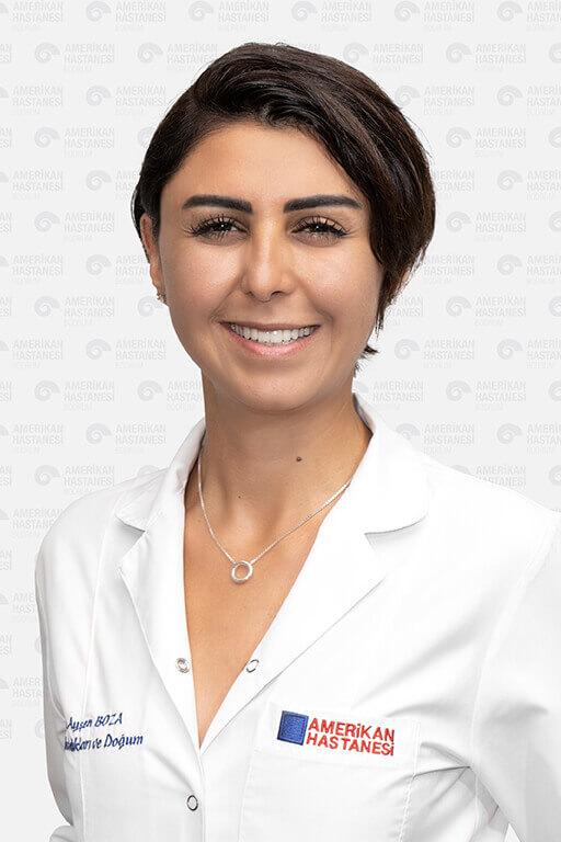 Dr. Telce Ayşen Gürbüz