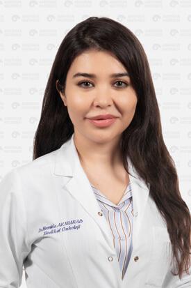 Dr. Hamida Akmurad Öztürk