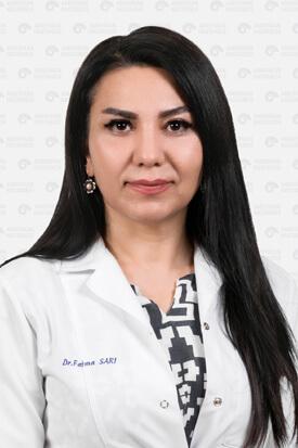 Dr. Fatma Sarı