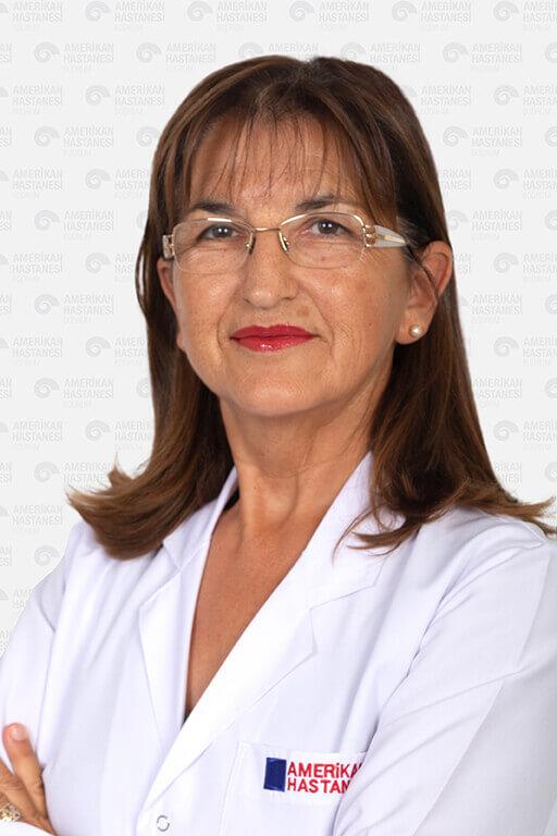 Prof. Dr. Selma Tükel
