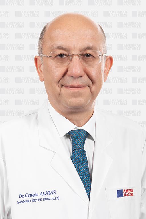Assoc. Prof. Cengiz Alataş, M.D.