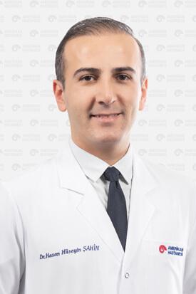 Dr. Hasan Hüseyin Şahin
