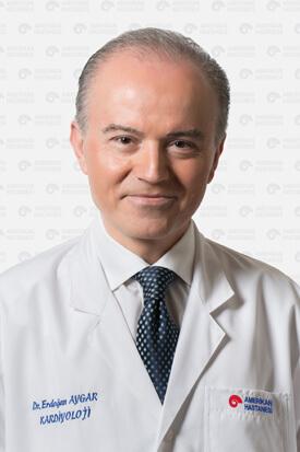 Dr. Erdoğan Aygar