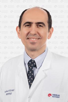 Prof. Dr. Aksel Seyahi