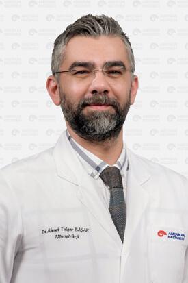 Dr. Ahmet T. Başak