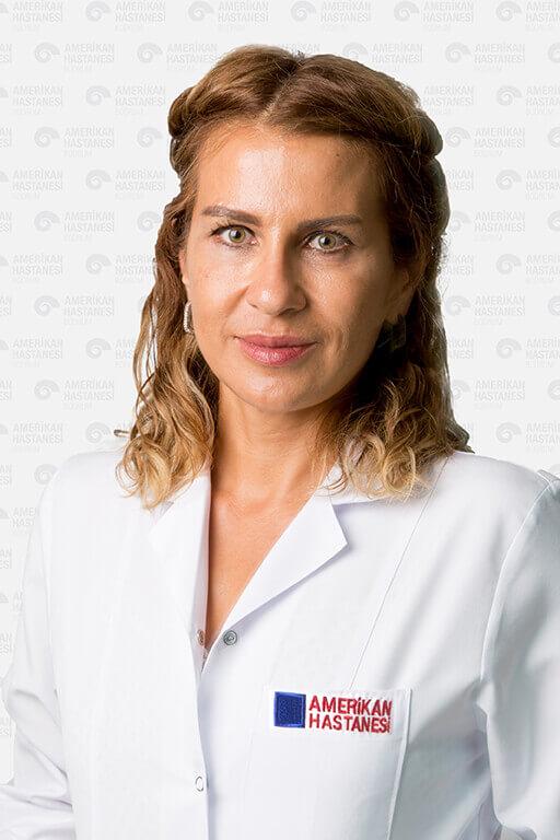 Dr. Pınar Yavuzel Kırıklı