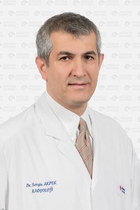 Prof. Sergin Akpek, M.D.