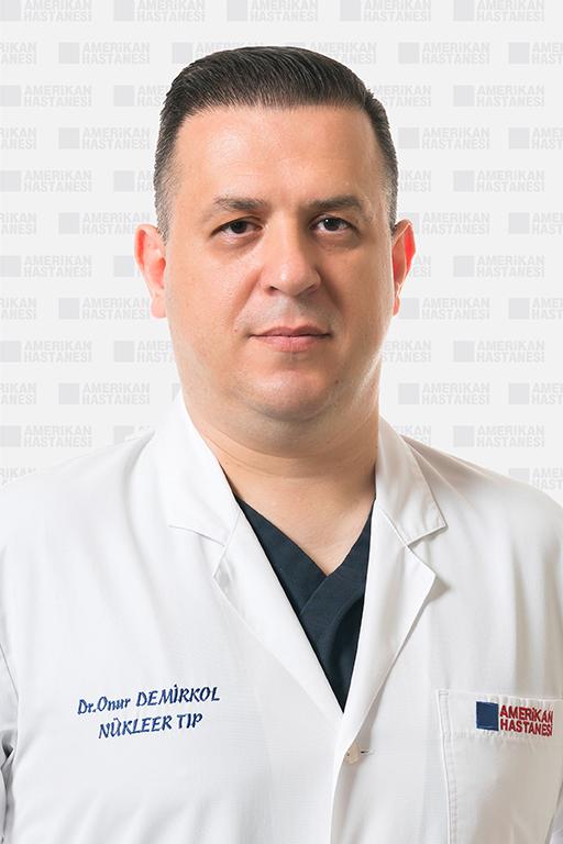 Prof. Mehmet Onur Demirkol, M.D.