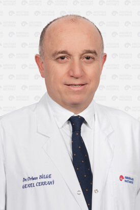 Prof. Orhan Bilge, M.D.