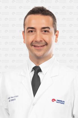 Dr. Soner Uzun