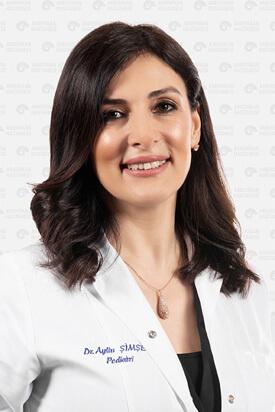 Dr. Aylin Şimşek