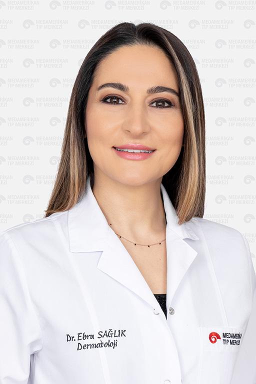 Ebru Sağlık, M.D.