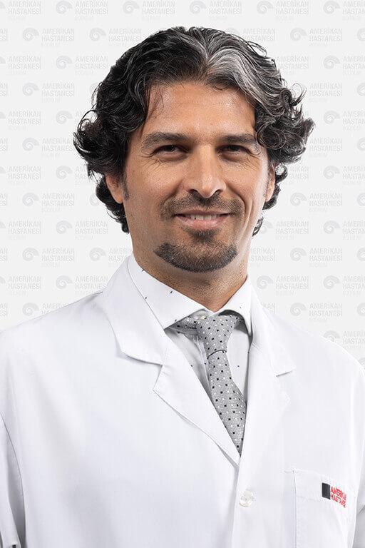 Dr. Alp Aslan Eryılmaz