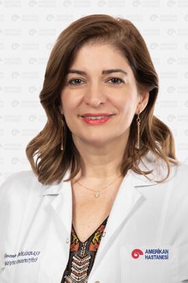 Prof. Dr. Yasemin Bölükbaşı