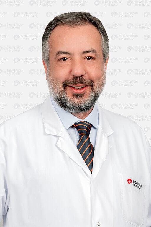Prof. Dr. Hakan Bozkuş
