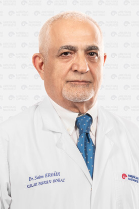 Dr. Saim Ergün