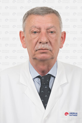 Engin Bazmanoğlu, M.D.