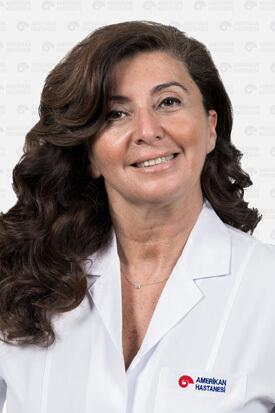 Prof. Dr. Feryal İlkova