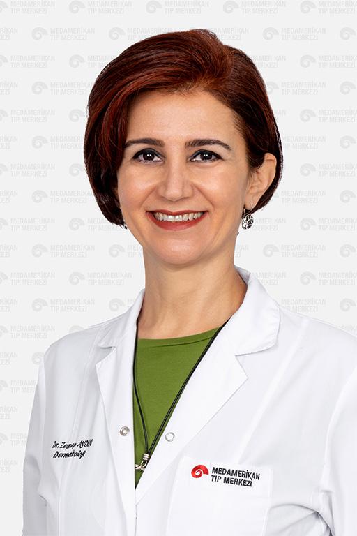 Dr. Zeynep Aydın