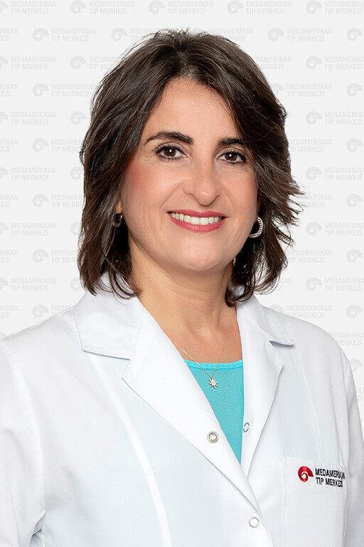 Dr. Meltem Özkan Girgin