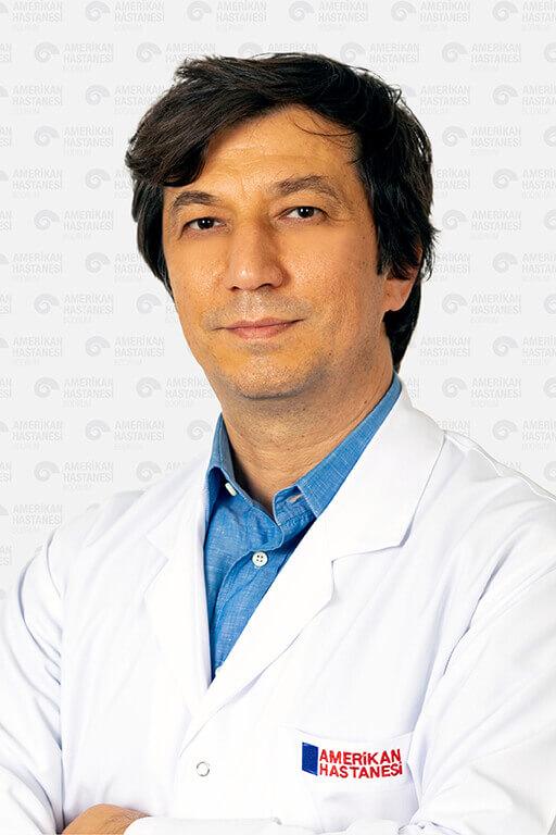 Dr. Muaffak Bağdatlı