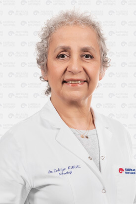 Dr. Zekiye Kural