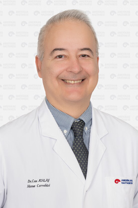Prof. Can Atalay, M.D.