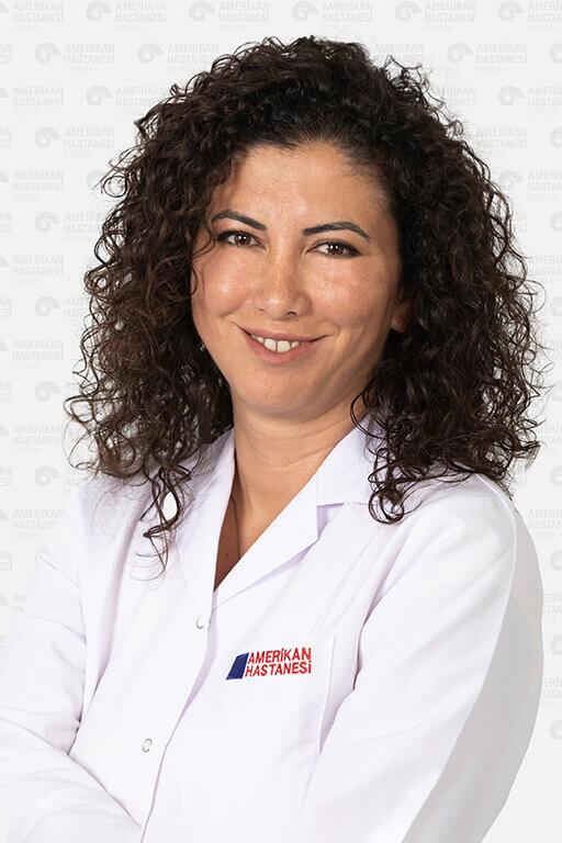 Dr. Elif Ataman