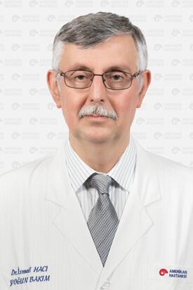 Dr. İsmail Hacı