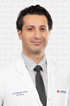 Dr. Bahaeddin Onur