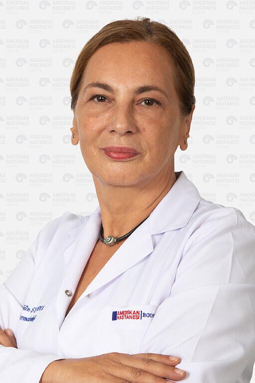 Dr. Tülin Şenova
