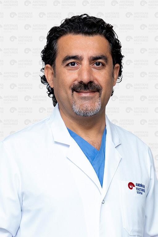 Dr. Özcan Kartal