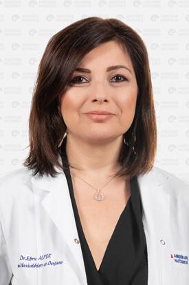 Ebru Alper, M.D.