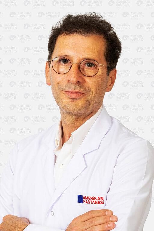 Dr. İhsan Başaran