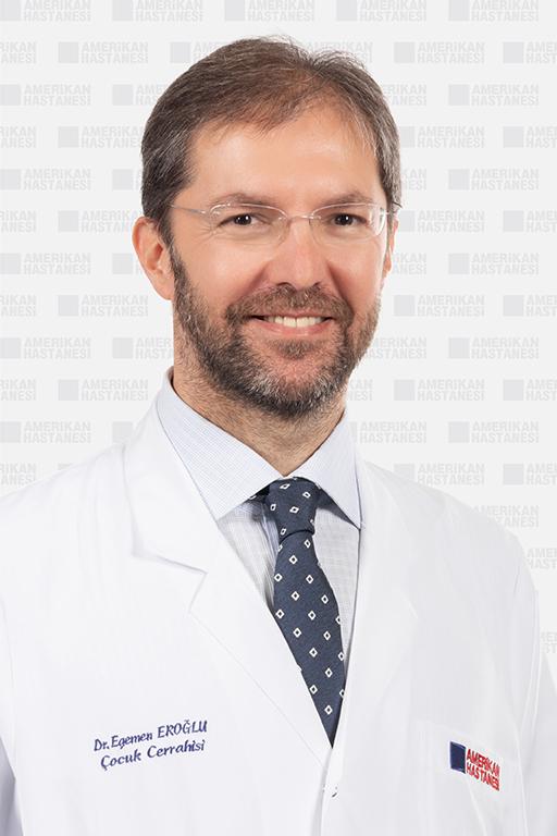 Prof. Egemen Eroğlu, M.D.